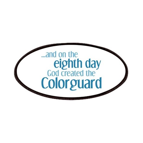 Colorguard Creation Patches