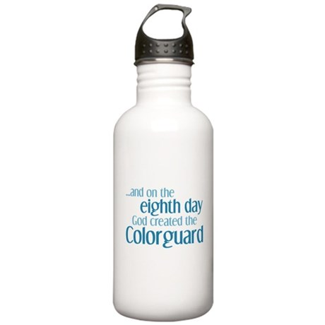 Colorguard Creation Stainless Water Bottle 1.0L
