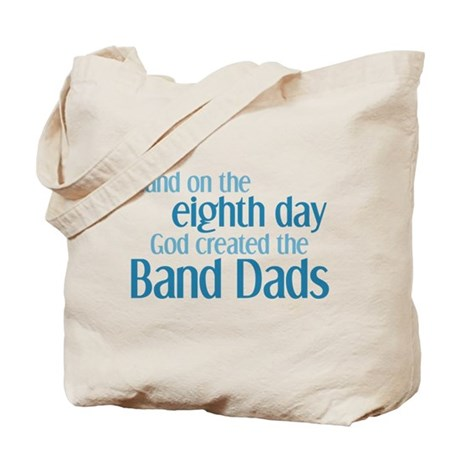 Band Dad Creation Tote Bag
