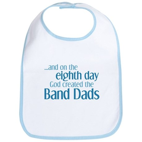 Band Dad Creation Bib