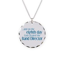 Band Director Creation Necklace