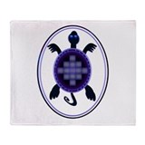 Native american Fleece Blankets