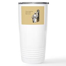 I Like You Stainless Steel Travel Mug
