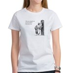 I Like You Women's T-Shirt