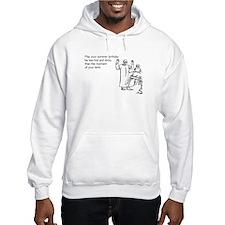 Hot & Sticky Birthday Hooded Sweatshirt