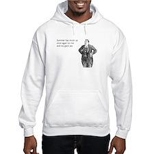 Giant Ass Hooded Sweatshirt