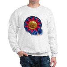 Horse Show Blue Ribbon Awards Sweatshirt