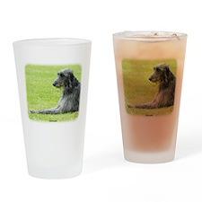 Deerhound 9R061D-090 Drinking Glass