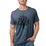 Un-Airconditioned Sex Organic Men's Fitted T-Shirt