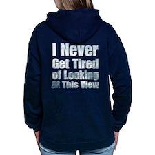 Black Talon Shirt with back