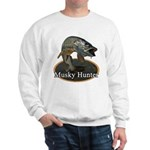 Musky, 6 Sweatshirt