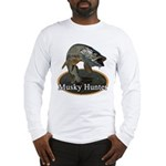 Musky, 6 Long Sleeve T-Shirt