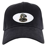 Musky, 6 Black Cap