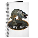 Musky, 6 Journal