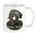 Musky, 6 Mug
