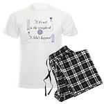 If it's not in the Scrapbook. Men's Light Pajamas