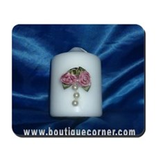The Boutique Corner Mousepad