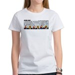 0246 - A truly free aviator Women's T-Shirt