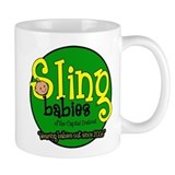 Sling Babies Fan - Coffee Mug