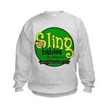 Sling Babies Fan - Sweatshirt