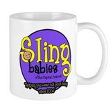 Wear your baby out - Small Mug