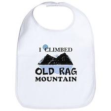 I Climbed Old Rag Mountain Bib
