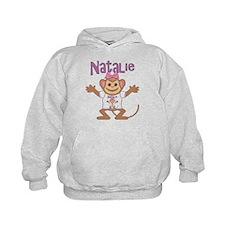Little Monkey Natalie Hoodie