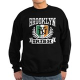 Brooklyn NY Irish Jumper Sweater