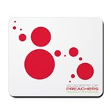 Academy of Preachers Mousepad