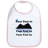 Customize Your Text Bib
