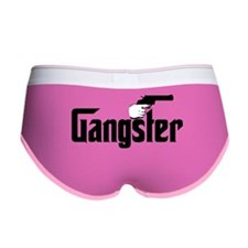 Gangster Women's Boy Brief