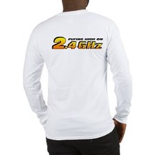 2.4 GHz Long Sleeve T-Shirt