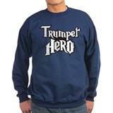 Trumpet Hero Jumper Sweater