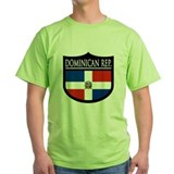 Dominican Rep. - T-Shirt