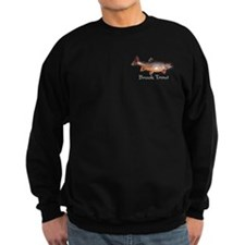 Brook Trout Sweatshirt