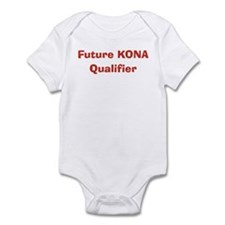 """Future Kona Qualifier"" Infant Creeper"