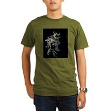Unique Leafy sea dragon T-Shirt