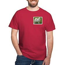 Samoyed 8T91D-02 T-Shirt