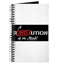 Ron Paul, 2012, President, Revolution, Journal