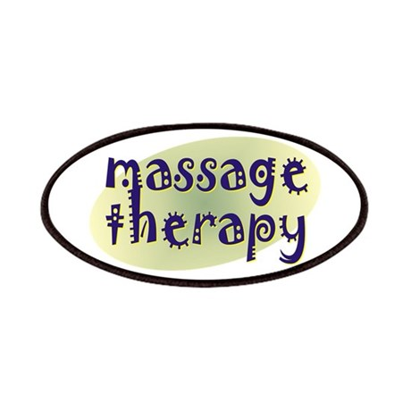 Massage Therapy Patches