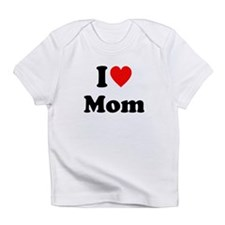 I Heart Custom TShirts Infant T-Shirt
