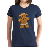 Gingerbread Woman Tee