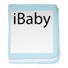 Apple iBaby baby blanket