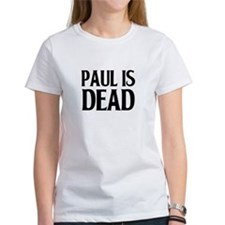 Classic Paul is Dead-- Tee