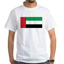 United Arab Emirates Flag Shirt