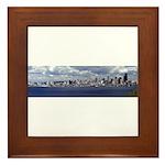 Seattle Framed Tile