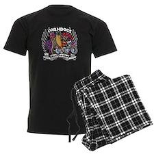 Corndogs of Death Pajamas