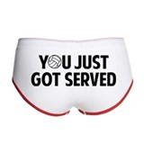 Got served - Volleyball Women's Boy Brief
