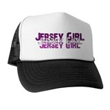 Jersy Girl Hat