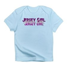Jersy Girl Infant T-Shirt